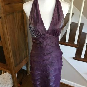 Adrianna Papell Cocktail dress. Size 8.